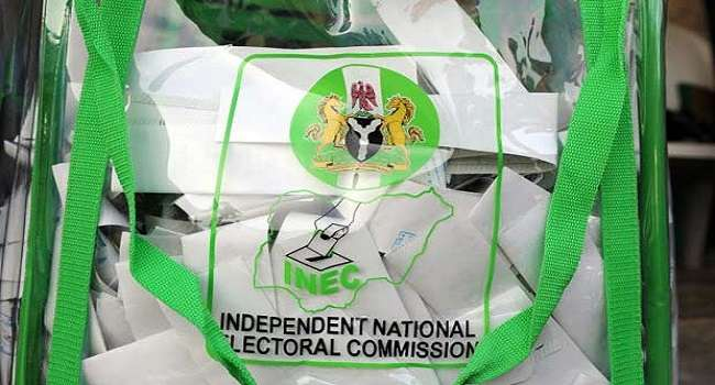 INEC Shortlists 37 Political Parties For Anambra Governorship Election