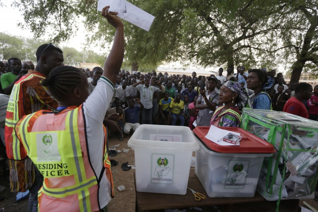 INEC: Anambra Guber Poll To Hold As Scheduled