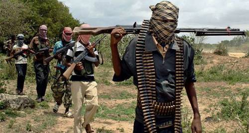 Bomb Blast Kills 15 In Maiduguri