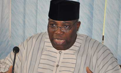 Okupe Dumps PDP For Accord Party