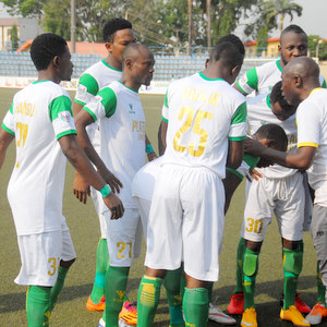 Plateau Sweeps Akwa To Extend Their Lead In NPFL