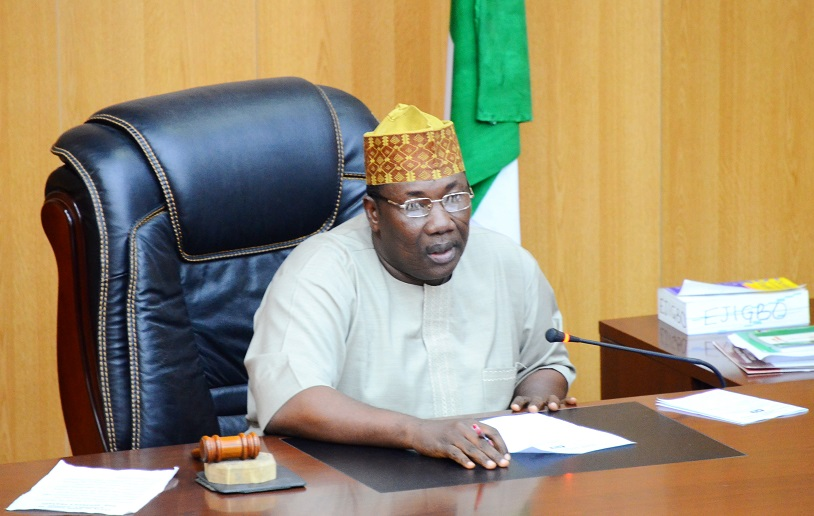 Osun Assembly Backs Osuwon Omoluabi