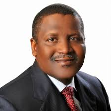 Dangote And The Arewa Youths By SOC Okenwa