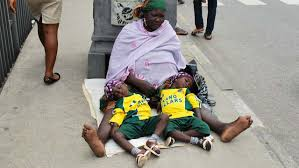 Oyo Sets To Stop Street Begging