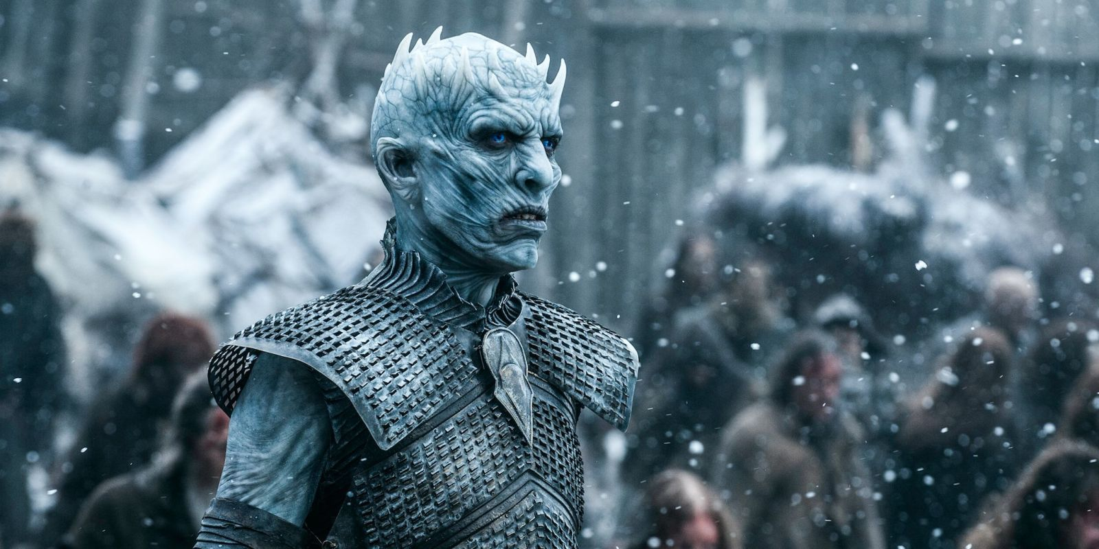 Game Of Thrones: Winter Is Finally Here