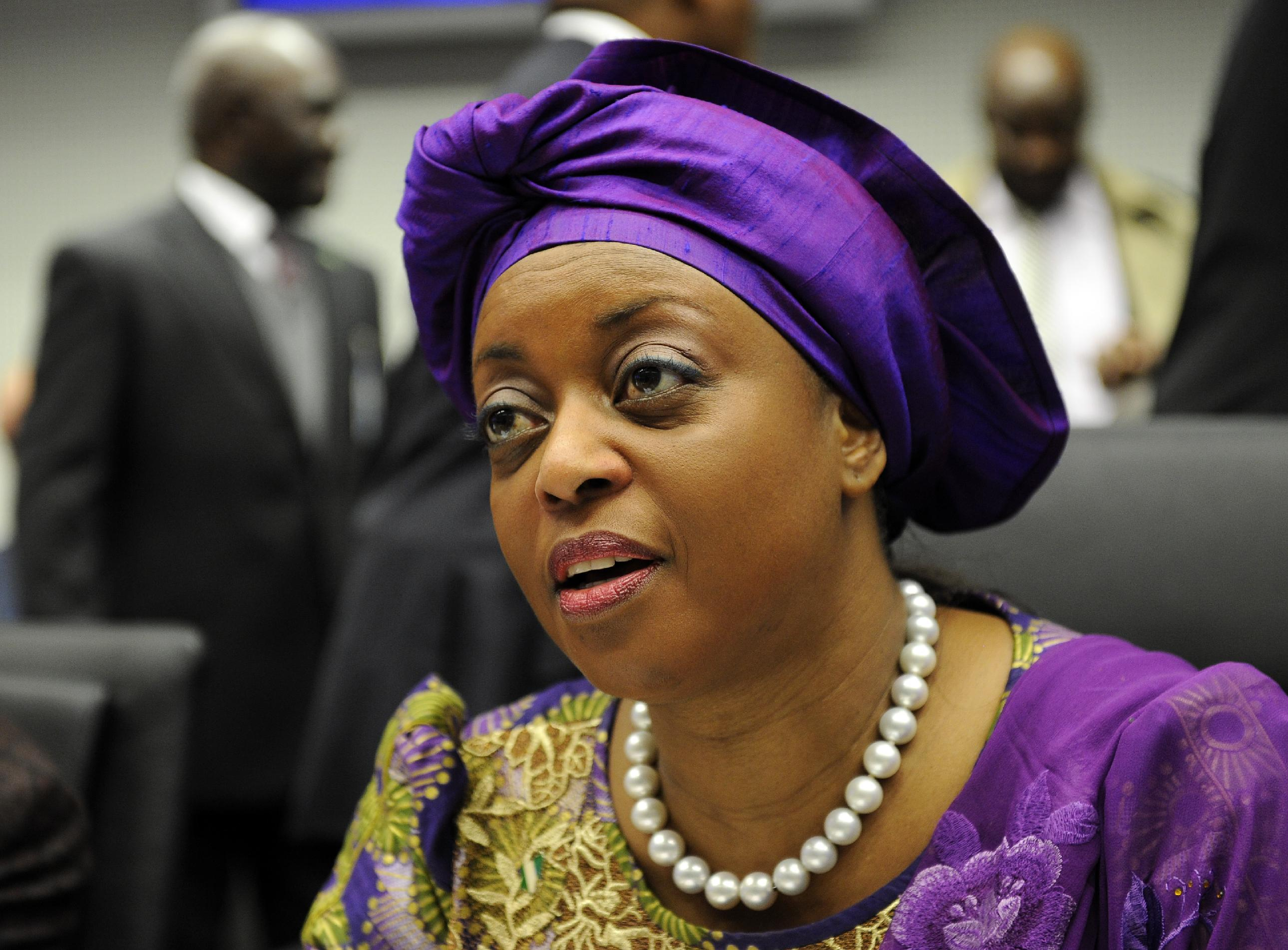 Court Orders Final Forfeiture Of Penthouses Linked To Allison-Madueke