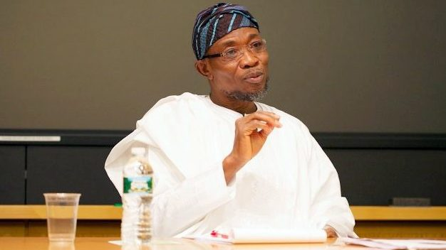 Our Administration Has Laid Solid Foundation For Investment – Aregbesola