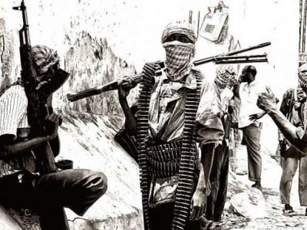 Suicide Bomber Kill Three In Borno