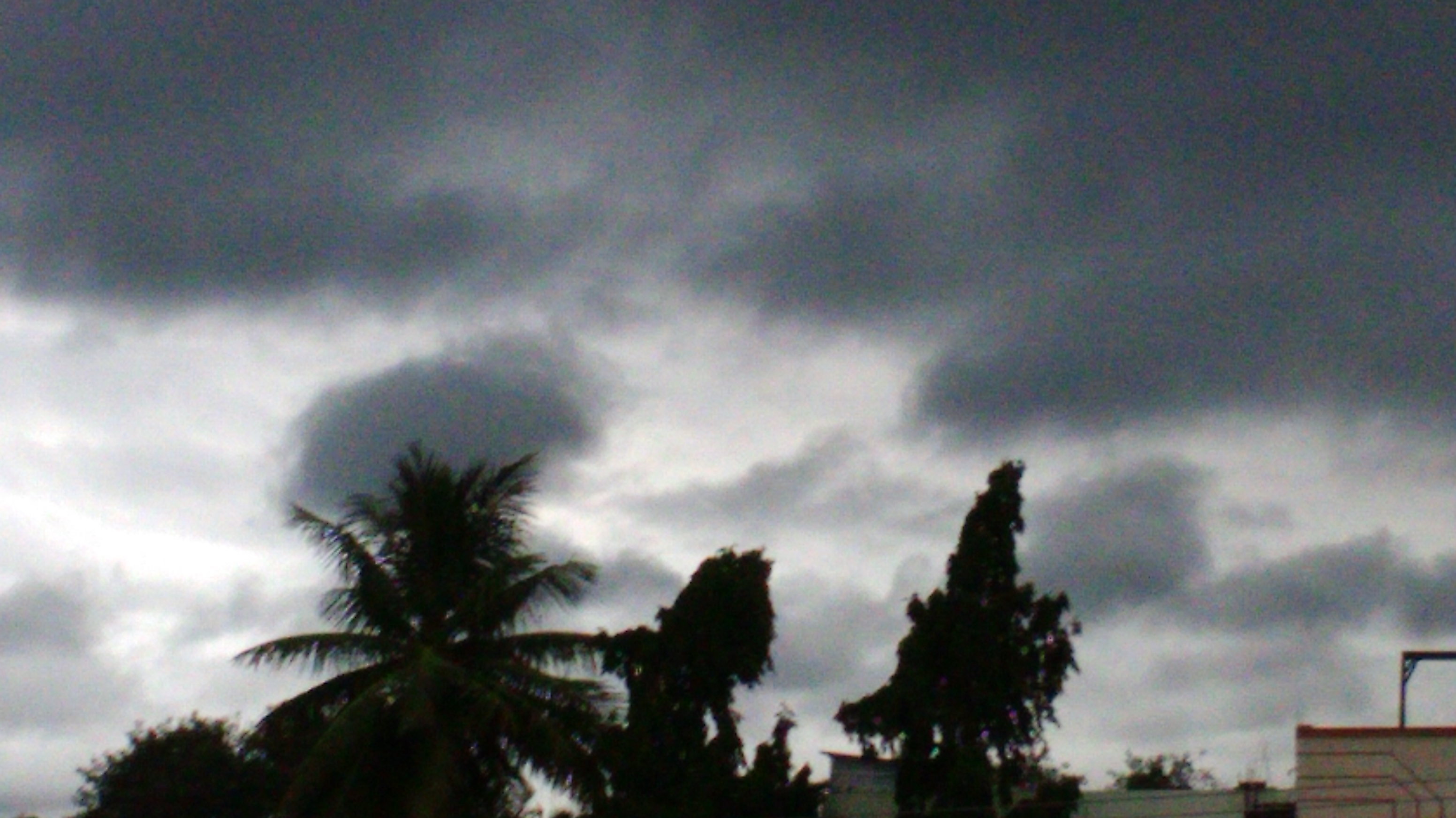 Weather Forecast: Cloudy With Thunderstorm Expected In Ile Ife On Friday