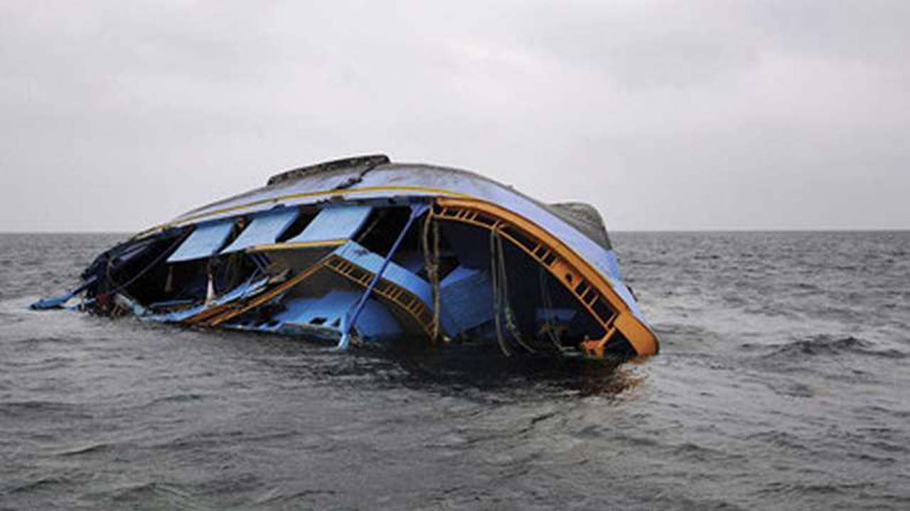 31 Die As Boat Capsizes In Niger, Kebbi