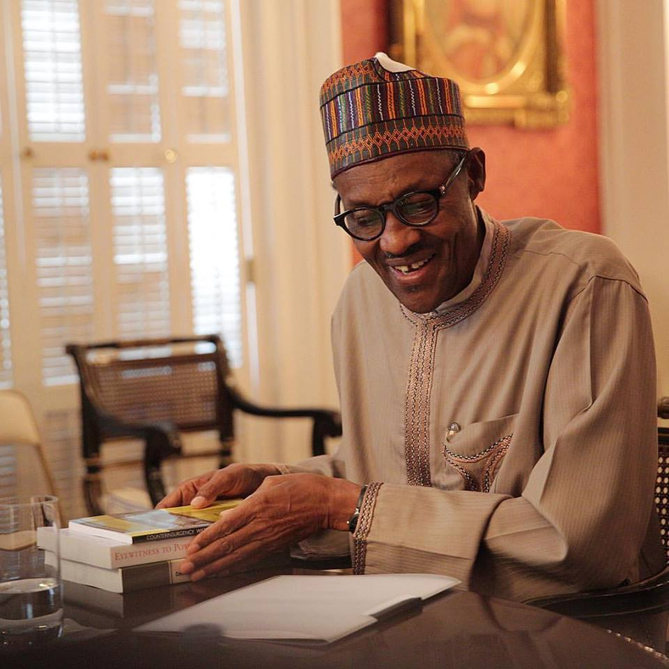 Buhari Cancels Weekly FEC Meeting To Receive Report On SGF, NIA DG Probe