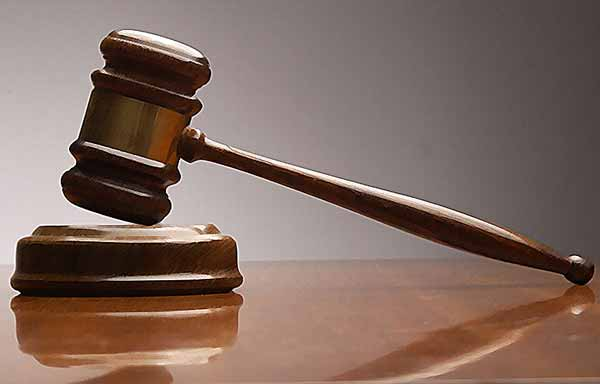Court Remands 4 Men Over Alleged Car-Jacking