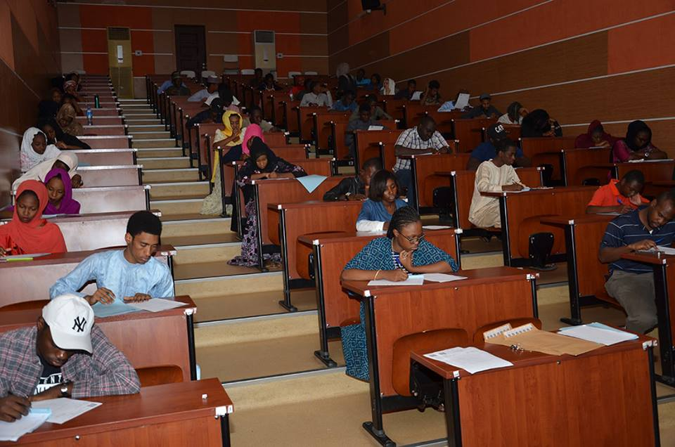 FG Gives Varsities Go Ahead To Conduct Post-UTME