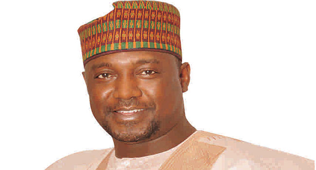 Gov Sani Bello Seeks Global Investment In Agric, Trade, Infrastructure, Solid Minerals, Tourism