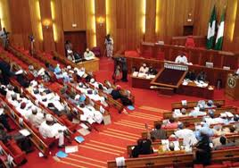 Senate Passes 2018 Budget For 2nd Reading, Suspends Plenary For 2 Weeks