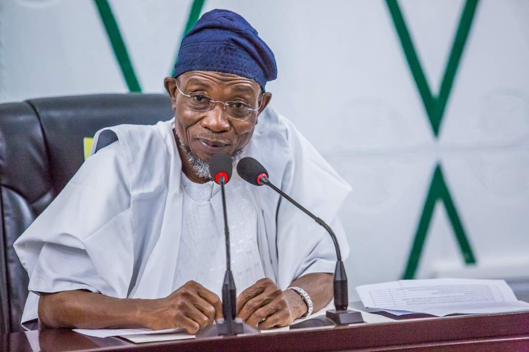 Aregbesola Urges LAUTECH Lecturers To Resume Work