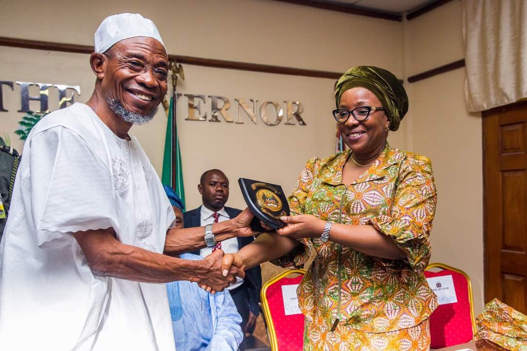 We're Not Insensitive to Pensioners Plight – Aregbesola
