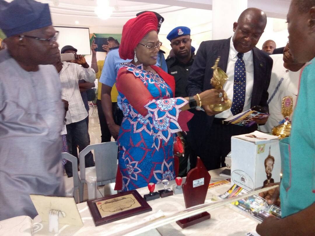 BOI Lauds Osun Govt For Promotion Of Entrepreneur