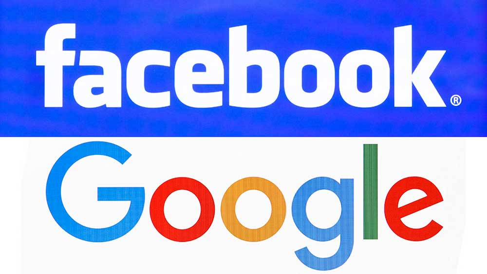 FaceBook, Google Lose $123m to Scammer