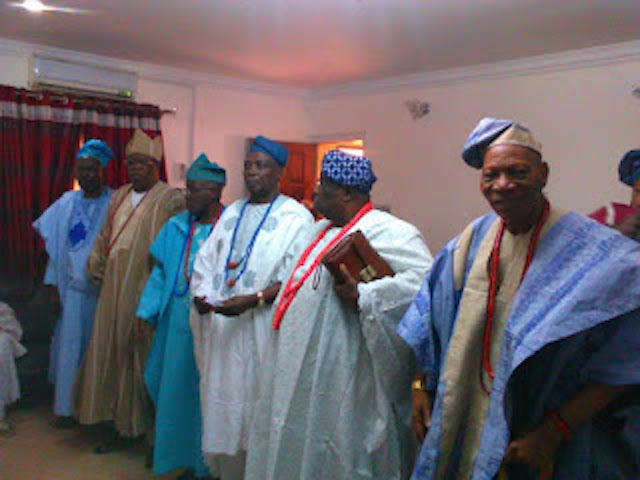 Biggest Coronation Ever! Ibadan To Crown 30 kings In One Day