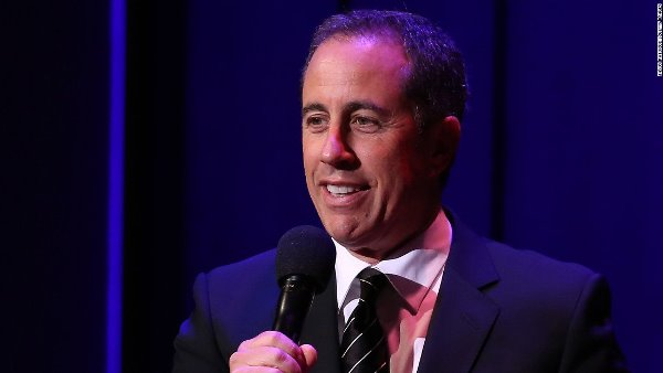 World's Highest Paid Comedian Nets $69m