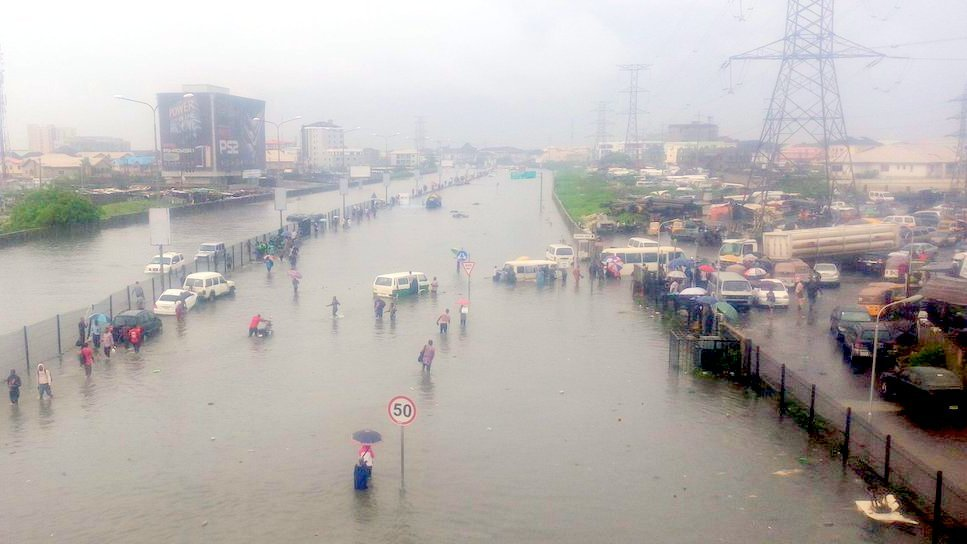 Flood Crisis: 9 Local Govt Risk Being Submerge With Lagos – NSE