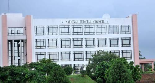 NJC Flays NBS Report, Says Judiciary Corruption Rating Speculative