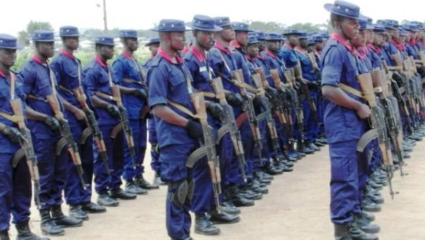 Osun-Osogbo Festival: NSCDC Deploys 2000 Personnel