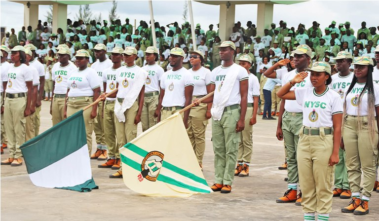 NYSC Suspends Orientation Course In Benue