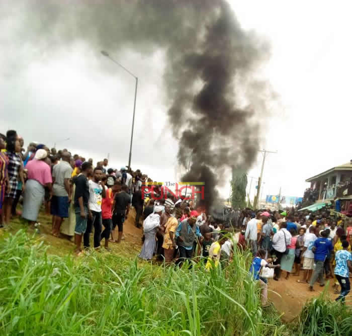 Lagosians In Fear As Ritualist Den Uncovered