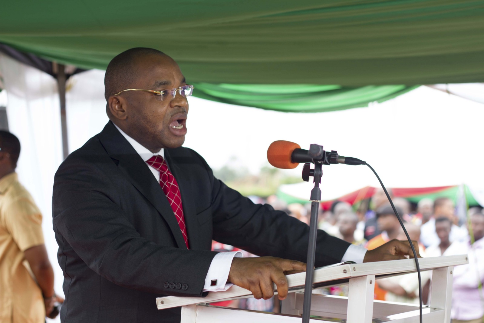 Akwa-Ibom Breaks New Ground In Agriculture