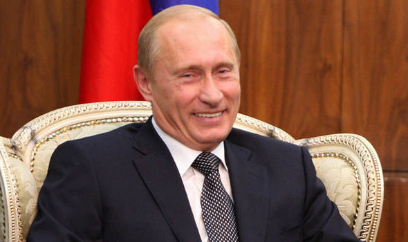 Vladimir Putin Acquires Lavish Holiday Home