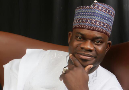 Bello Promises To Make Kogi 'Holland Of Nigeria' Through Cattle Colonies