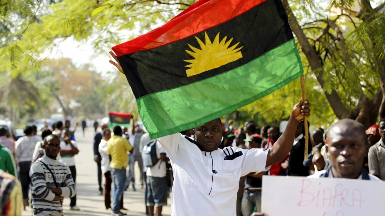 Fate Of IPOB To Be Decided Today