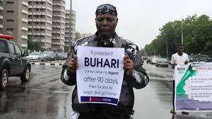Charly Boy Almost Lynched In Abuja's Biggest Market