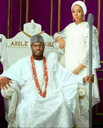 Ooni's Failed Marriage: There Is No Truth To The News Says Media Aide