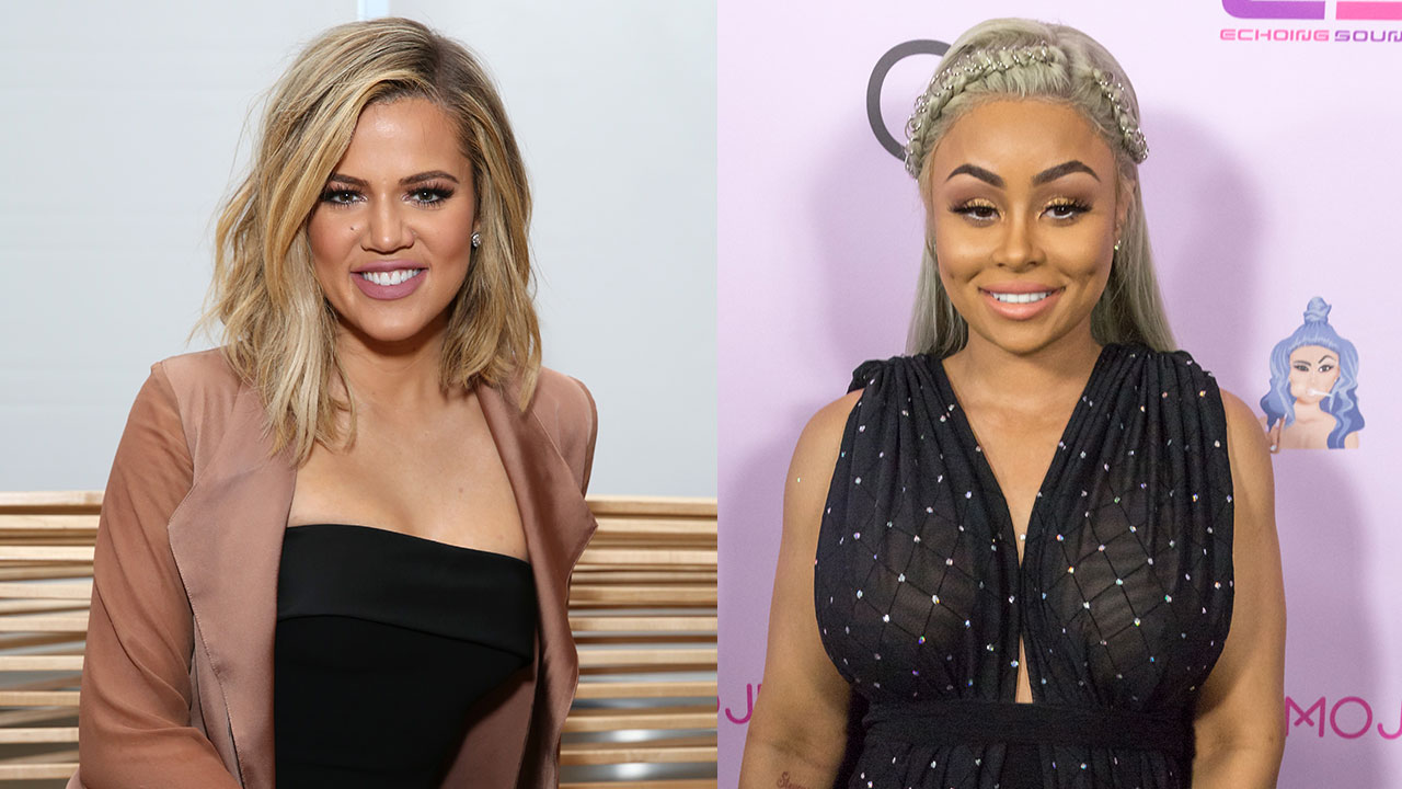 Khloe Kardashian Can't Stand To Be In The Same Room With Blac Chyna