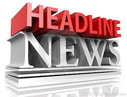 I Won't Resign- Buhari And Other News Headlines Today