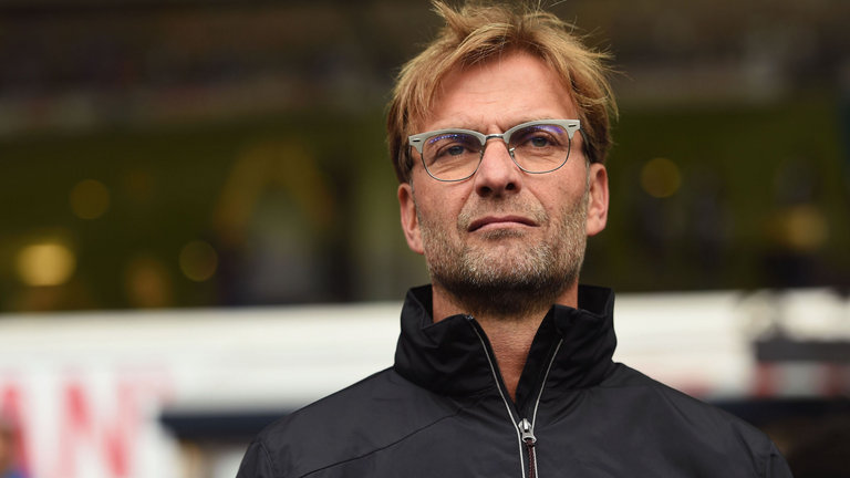 Klopp Vows To Never Give Up