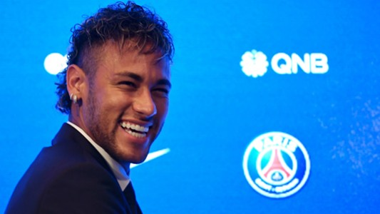 'I Don't Know Why Neymar Left Barca' – Wenger