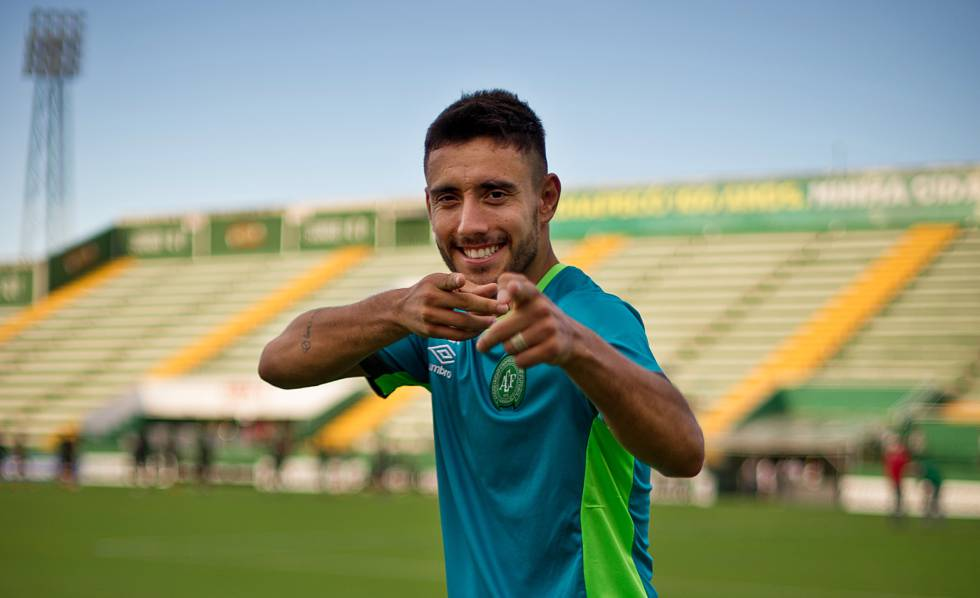 Barca Doing Well Without Neymar, Honors Chapecoense