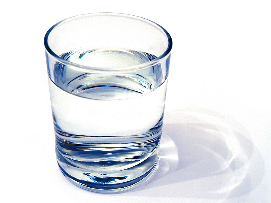 Health Matters With Francis Ezediuno: Expert Harps On Importance Of Water Consumption