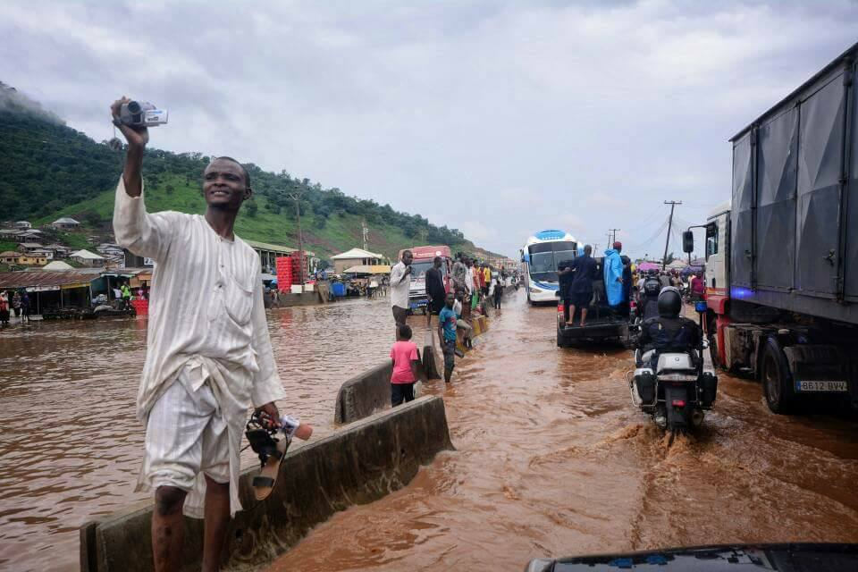 Flash Floods: Kogi Government Announces Immediate Evacuation of Nataco Axis