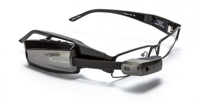 Amazon Working On Smart Glasses