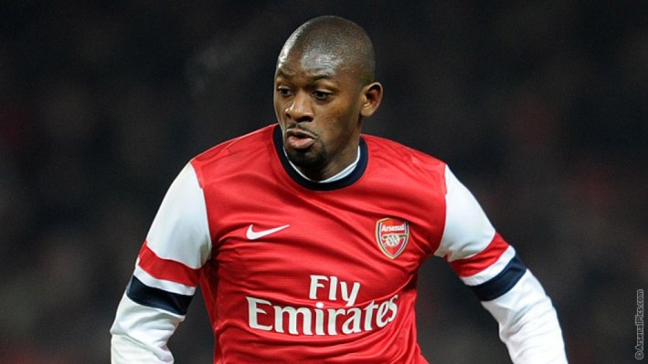 'I Will Find Another Club' – Abou Diaby