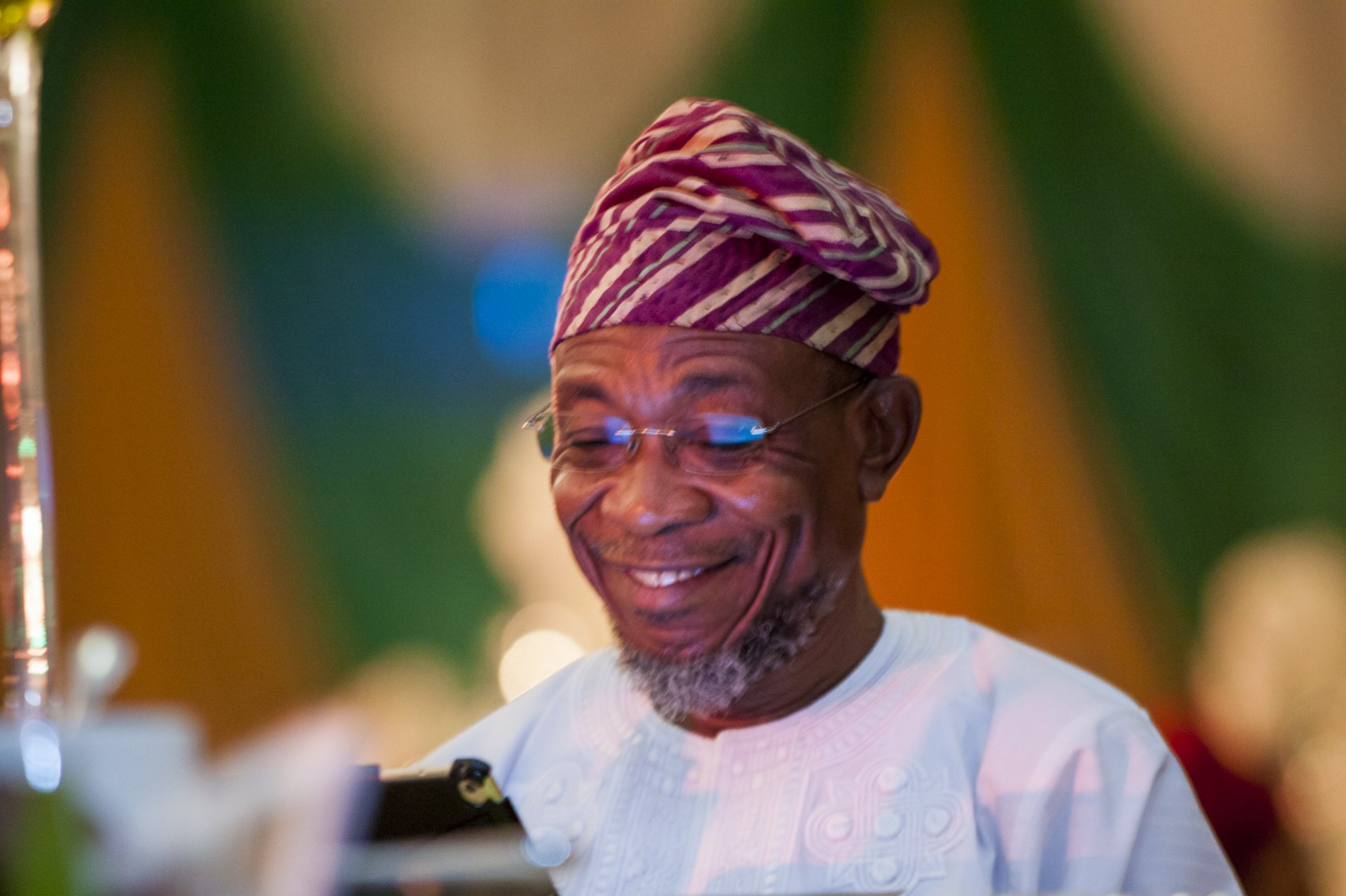 Aregbesola Frees Five Prison Inmates