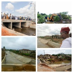 Osun CSDP: Transforming The Rural Areas