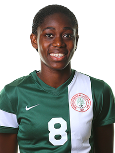 Asisat Oshoala Invites Arsenal Scouts To Lagos For Football Clinic