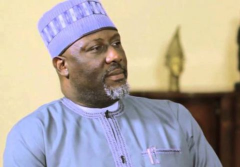 INEC Awaits Appeal Court Decision On Melaye's Recall Process