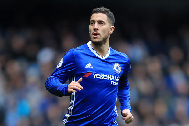 Eden Hazard: I Am Happy At Chelsea
